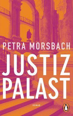 Justizpalast von Morsbach,  Petra