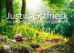 Justus Schneck von Wittemeier,  Sabine