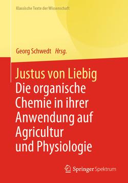 Justus von Liebig von Schwedt,  Georg