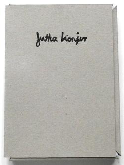 """""""Jutta Konjer"""" von Konjer,  Jutta"""