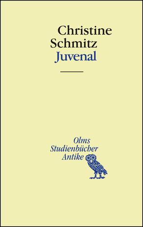 Juvenal von Schmitz,  Christine