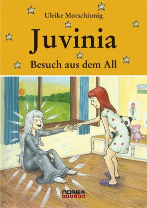 Juvinia von Erznoznik,  Ajda, Motschiunig,  Ulrike