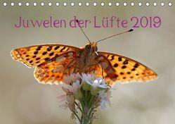 Juwelen der Lüfte 2019 (Tischkalender 2019 DIN A5 quer) von Witkowski,  Bernd
