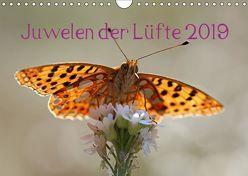 Juwelen der Lüfte 2019 (Wandkalender 2019 DIN A4 quer) von Witkowski,  Bernd
