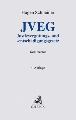 JVEG von Schneider,  Hagen
