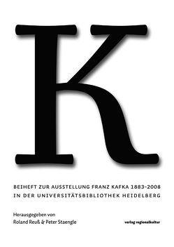 K von Reuss,  Roland, Staengle,  Peter