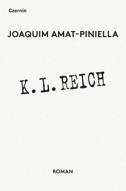 K.L. Reich von Amat-Piniella,  Joaquim