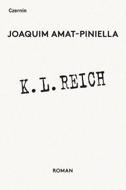 K. L. Reich von Amat-Piniella,  Joaquim