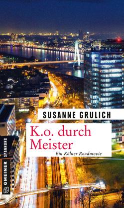 K.O. durch Meister von Grulich,  Susanne