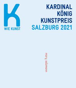 K wie Kunst von Kardinal König Kunstfonds der Erzdiözese Salzburg