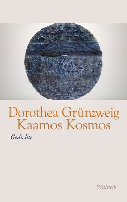 Kaamos Kosmos von Grünzweig,  Dorothea