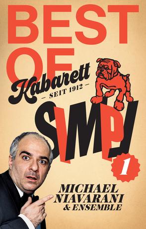 Kabarett Simpl Set: Michael Niavarani & Ensemble Vol. 1 von Niavarani,  Michael