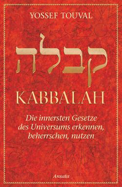 Kabbalah von Touval,  Yossef