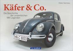 Käfer & Co. von Ganneau,  Didier