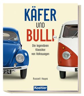 Käfer und Bulli von Hayes,  Russell