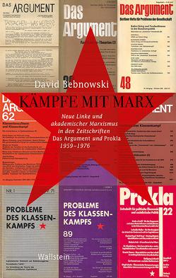 Kämpfe mit Marx von Bebnowski,  David