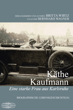 Käthe Kaufmann von Wagner,  Bernhard, Wirtz,  Britta
