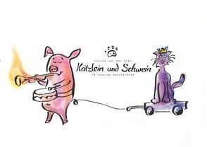 Kätzlein & Schwein von van der Does,  Louisa