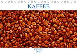 Kaffee (Tischkalender 2020 DIN A5 quer) von Jaeger,  Thomas