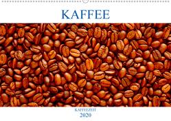 Kaffee (Wandkalender 2020 DIN A2 quer) von Jaeger,  Thomas