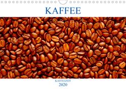 Kaffee (Wandkalender 2020 DIN A4 quer) von Jaeger,  Thomas