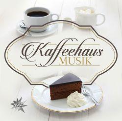 Kaffeehaus Musik von ZYX Music GmbH & Co. KG