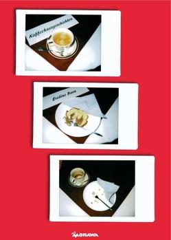 Kaffeehausgeschichten von Buca,  Eveline