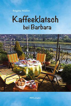 Kaffeeklatsch bei Barbara von Müller,  Brigitta
