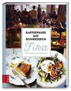 Kaffeepause auf Schwedisch – FIKA von Kalén,  Milo