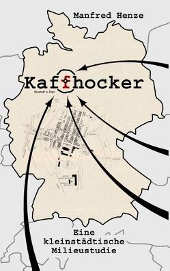 Kaffhocker von Henze,  Manfred