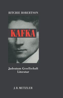Kafka von Robertson,  Ritchie