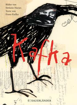 Kafka von Harjes,  Stefanie, Kafka,  Franz