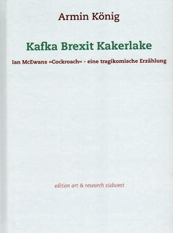Kafka Brexit Kakerlake von König,  Armin
