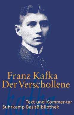 Kafka. Der Verschollene von Kafka,  Franz, Reck,  Alexander