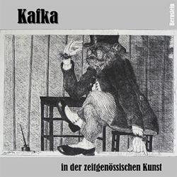Kafka in der zeitgenössischen Kunst von Chmura,  Nadine