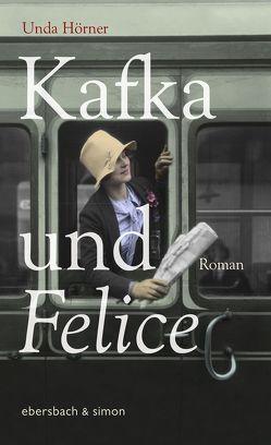 Kafka und Felice von Hörner,  Unda