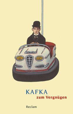 Kafka zum Vergnügen von Möbus,  Frank