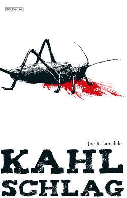 Kahlschlag von Lansdale,  Joe R., Mrugalla,  Katrin