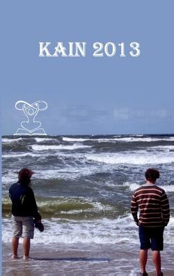 Kain 2013 von Prokop,  Adam Ryszard