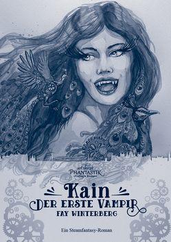 Kain – Der erste Vampir von Winterberg,  Fay