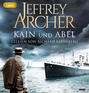 Kain und Abel von Archer,  Jeffrey, Räuker,  Erich, Winger,  Ilse