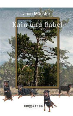 Kain und Babel von Münster,  Jean