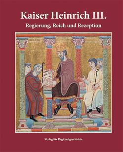 Kaiser Heinrich III. von Habermann,  Jan