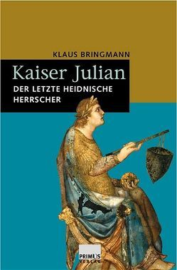 Kaiser Julian von Bringmann,  Klaus