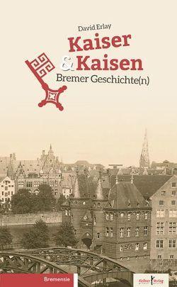 Kaiser & Kaisen von Erlay,  David