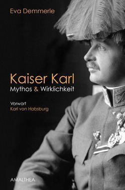 Kaiser Karl von Demmerle,  Eva, Habsburg,  Karl von