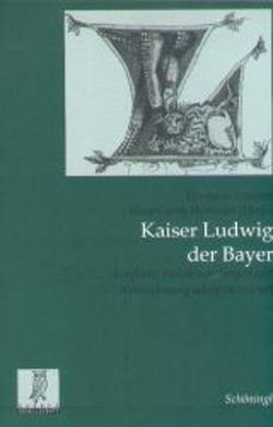 Kaiser Ludwig der Bayer von Hermann,  Hans-Georg, Nehlsen,  Hermann