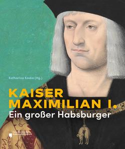Kaiser Maximilian I von Kaska,  Katharina