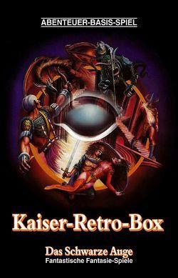 Kaiser-Retro-Box (remastered) von Kiesow,  Ulrich, Kramer,  Ina