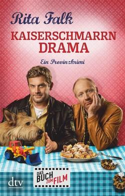 Kaiserschmarrndrama von Falk,  Rita